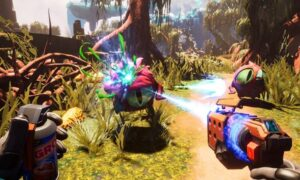 Journey To The Savage Planet Download Free PC Game