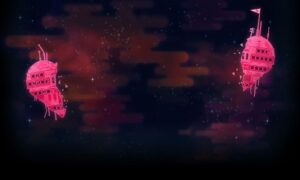 Lovers in a Dangerous Spacetime Download Free PC Game
