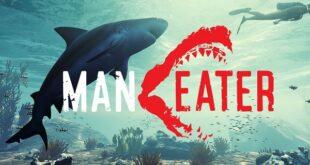 Maneater Free Download PC Game