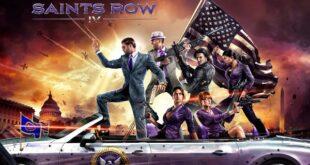 Saints Row IV Free Download PC Game