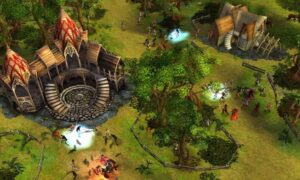 SpellForce 2 Download Free PC Game