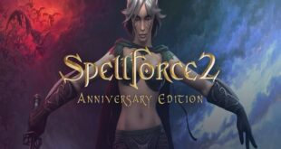 SpellForce 2 Free Download PC Game