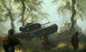 Steel Division 2 Download Free PC Game