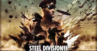 Steel Division 2 Free Download PC Game