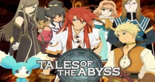 Tales of the Abyss Free Download PC Game