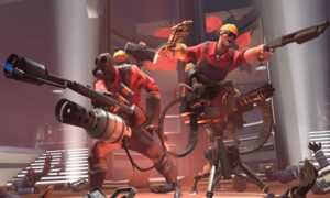 Team Fortress 2 Download Free PC Game