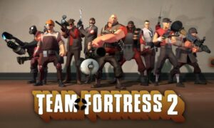 Team Fortress 2 Free Download PC Game