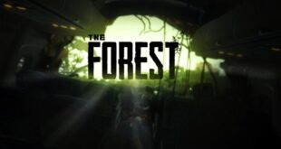 The Forest Free Download PC Game