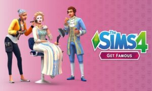 The Sims 4 Get Famous Free Download PC Game