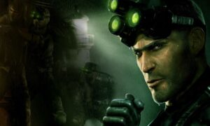 Tom Clancy's Splinter Cell Download Free PC Game