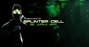 Tom Clancy's Splinter Cell Free Download PC Game
