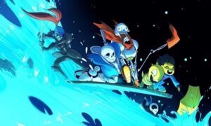 Undertale Download Free PC Game
