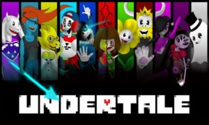 Undertale Free Download PC Game