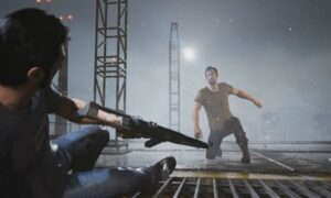 A Way Out Download Free PC Game