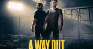 A Way Out Free Download PC Game