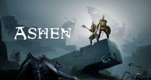 Ashen Free Download PC Game