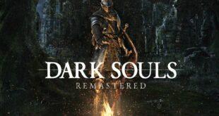 DARK SOULS REMASTERED Free Download PC Game