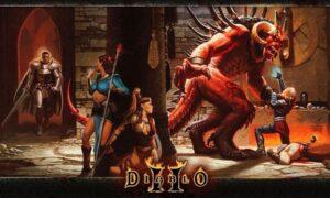 Diablo II Free Download PC Game