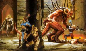 Diablo II Free Game For PC