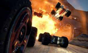 Grip Combat Racing Download Free PC Game