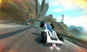 Grip Combat Racing Free Game For PC