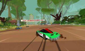 Hotshot Racing Download Free PC Game