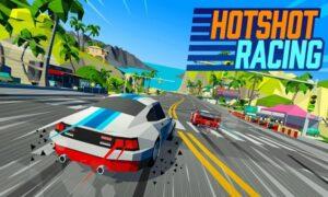 Hotshot Racing Free Download PC Game