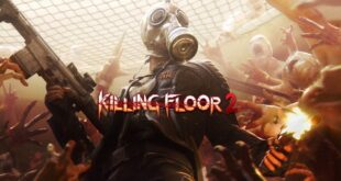 Killing Floor 2 Free Download PC Game