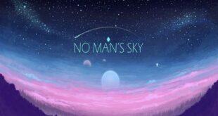 No Man's Sky Free Download PC Game