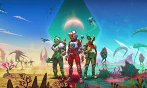 No Man's Sky Free Game For PC