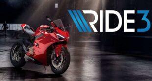 Ride 3 Free Download PC Game