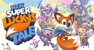 Super Lucky's Tale Free Download PC Game