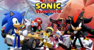 Team Sonic Racing Free Download PC Game