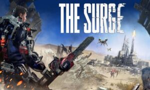 The Surge Free Download PC Game