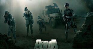 ARMA Tactics Free Download PC Game