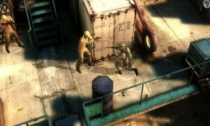 ARMA Tactics Free Game For PC