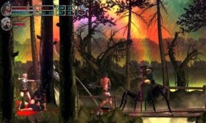 Age of Barbarian Download Free PC Game