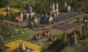 Cossacks 3 Free Game For PC