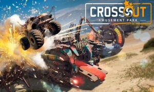 Crossout Free Download PC Game