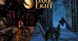 Dark and Light Free Download PC Game