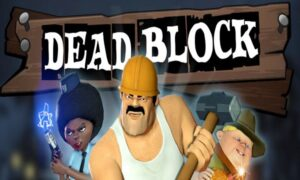 Dead Block Free Download PC Game