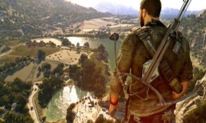 Dying Light The Following Download Free PC Game