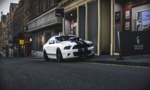 Ford Street Racing Download Free PC Game