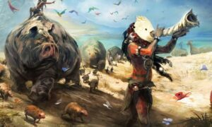 From Dust Download Free PC Game