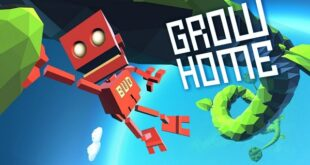 Grow Home Free Download PC Game