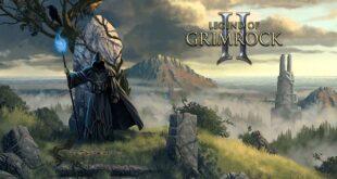 Legend of Grimrock II Free Download PC Game