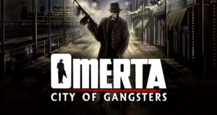 Omerta City of Gangsters Free Download PC Game