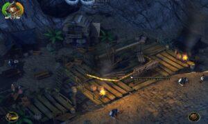 Pirates of Black Cove Download Free PC Game