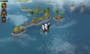 Pirates of Black Cove Free Game For PC