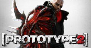 Prototype 2 Free Download PC Game